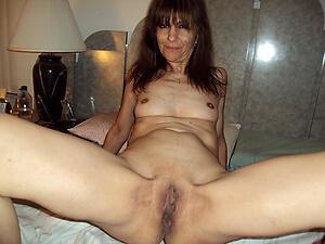 grannies gungy cunt love posing nude