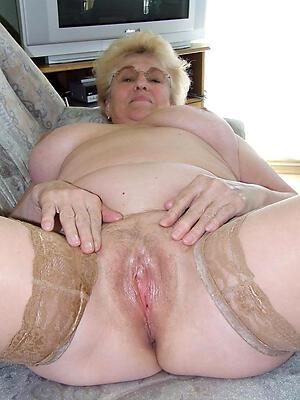 granny chubby cunt amateur slut