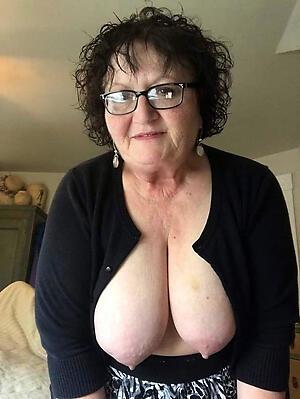 free pics be advantageous to senior ladies chunky confidential