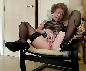 mature granny lady amateur slut