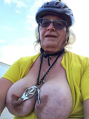 hot beautiful grannies big nipples stripping