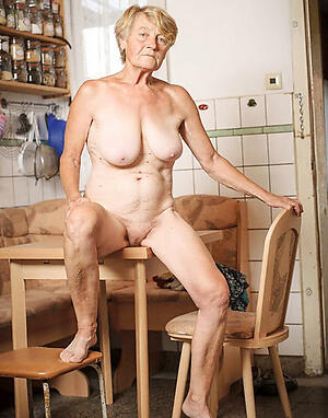 porn pics be useful to blue unembellished older women
