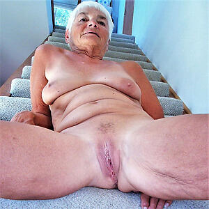 hot naked hairy grandmas stripping