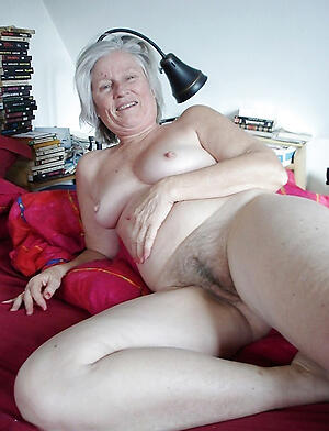 naked hairy grandmas amateur slut