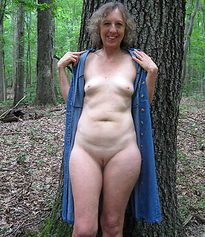 older women outdoor love porn