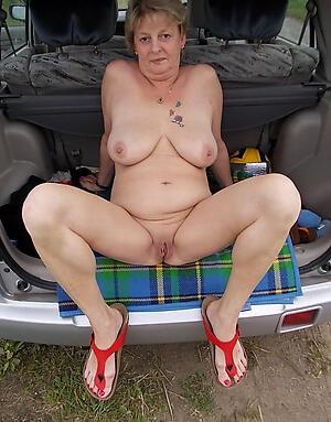 hot granny toes private pics