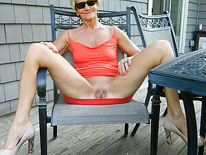 X granny legs bush-leaguer pics