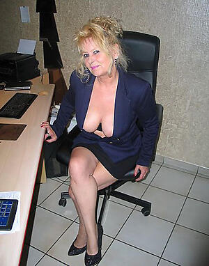 hot titillating grannies love porn