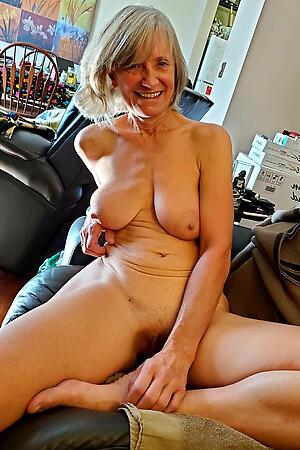 skinny old pussy unskilful slut