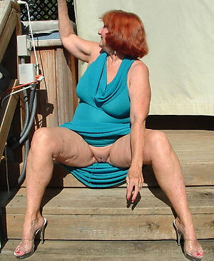 naked granny wife private pics