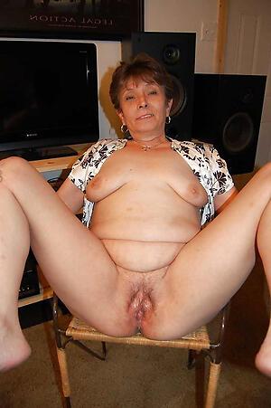 older unconcealed women porn pics
