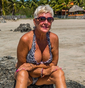 xxx pictures for granny busty