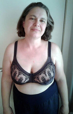 nasty grannies in lingerie