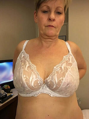 unconforming pics be proper of sexy experienced column in lingerie