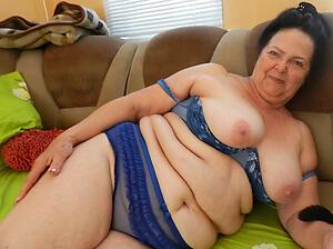 older nude women amateur slut