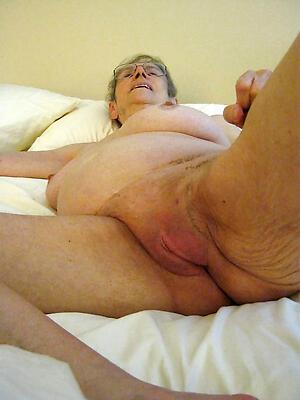old granny vagina hot porn flick
