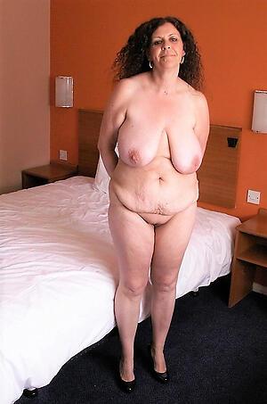 marketable cougar granny private pics