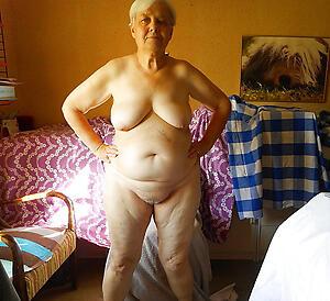 mature granny xxx pic