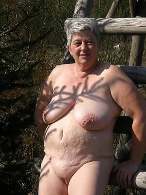 amazing chubby grannies