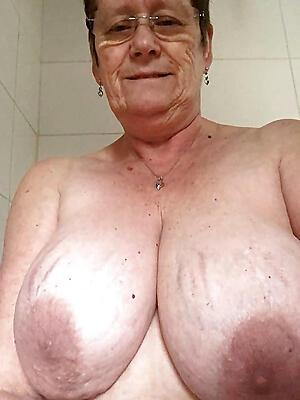 granny chunky tits porn pics