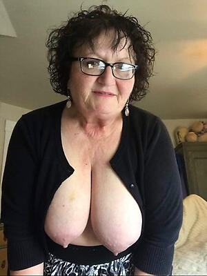 hot grannies there big tits stripping