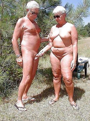 granny couples amateur pics