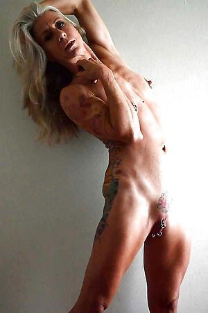 nude tattoos on elder statesman women lay pics
