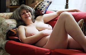 fabulous senior amateur photo