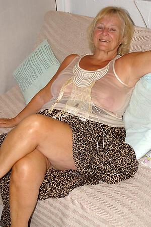porn pics be useful to hot elegant granny