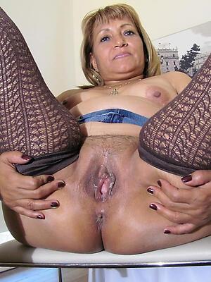 latina granny pussy private pics