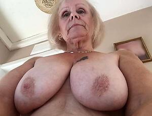 granny naked selfies amateur pics