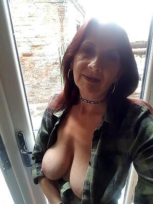 granny naked selfies