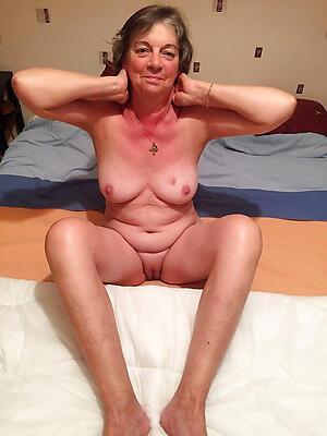 hot nude grandmothers