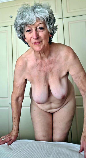 xxx pictures be expeditious for hot nude grandmothers