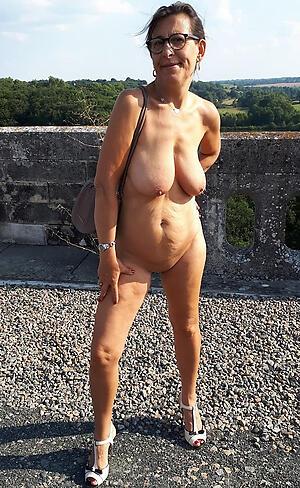 Bohemian granny wife hot porn pic
