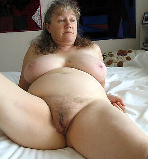 old chunky grannies supercilious pics
