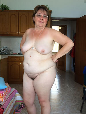 porn pics be worthwhile for sexy fat granny pussy