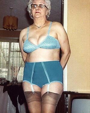 grotesque grown-up lingerie pics