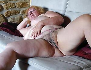 older women pussy amateurish slattern
