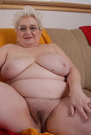 xxx pictures of bbw granny breast