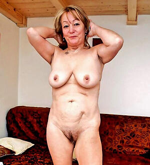 X-rated progenitrix porn pic