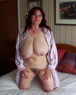 amazing mature older tits