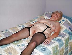 sexy undress grandma love porn