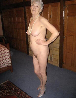 naked grandmother pictures