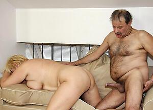 easy pics of erotic granny couple