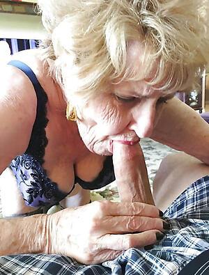 granny consequential blowjob amateur pics