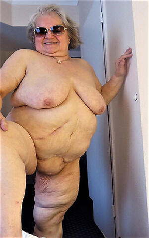 nasty big grannies