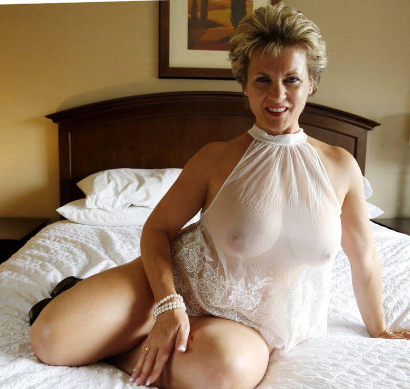 Classy Older Nudes